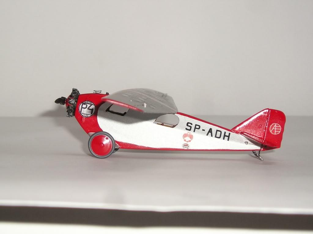 RWD-2 MK Model 1/72 P1010005