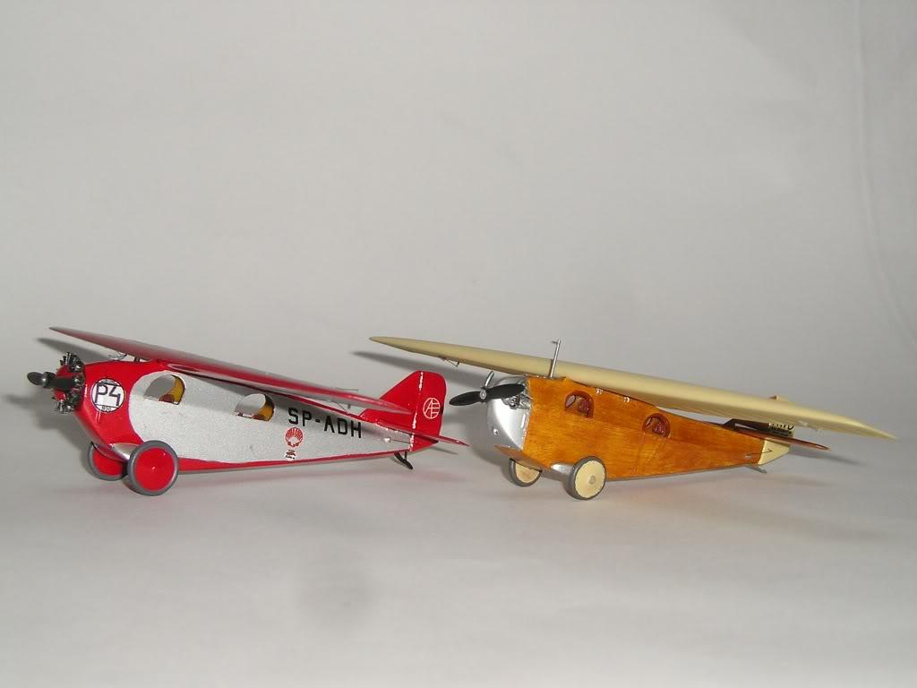 RWD-2 MK Model 1/72 P10100CC