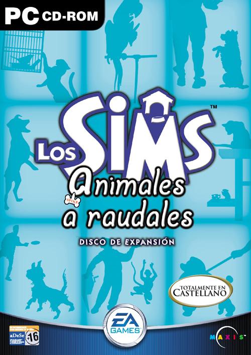 El juego y sus expansiones Animalesaraudalesportada_zpsxisqnse2
