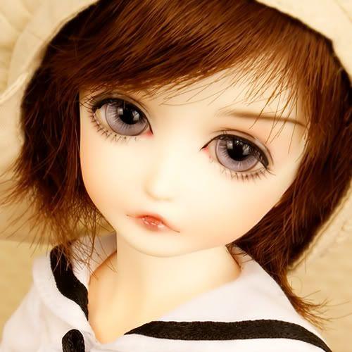 Angelsdoll releasing 26cm dolls Haru