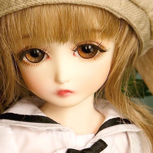 Angelsdoll releasing 26cm dolls Haruka