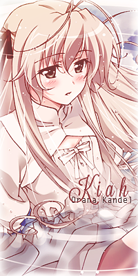 Kiah O. Kandel