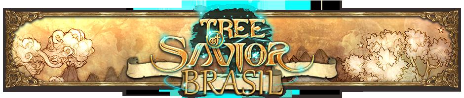 Tree of Savior Brasil
