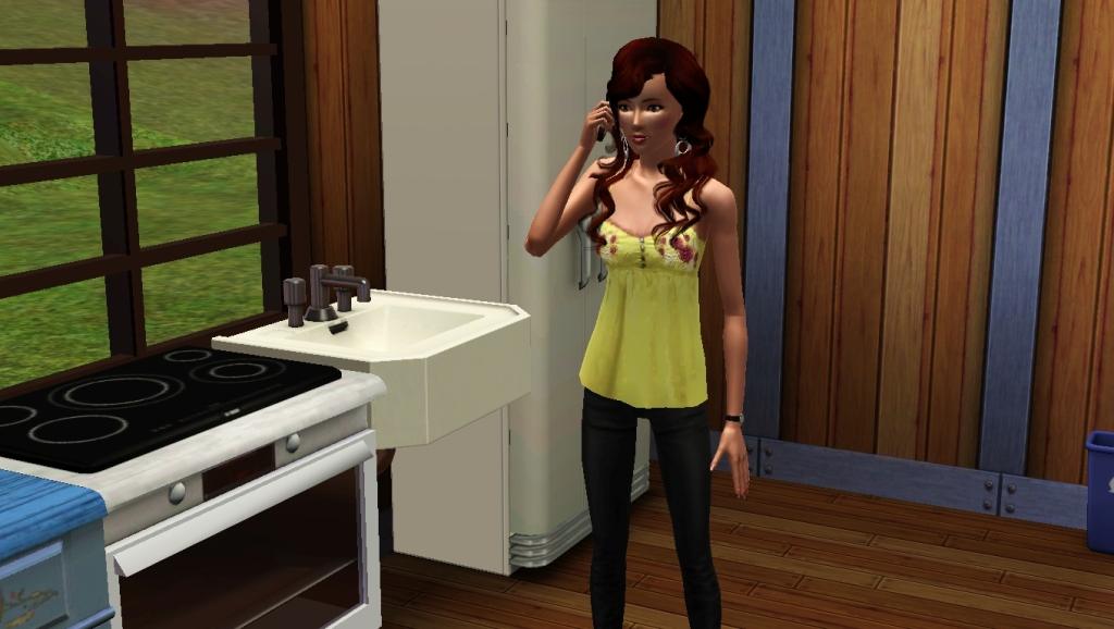 Capítulo 3: Una llamada inesperada Screenshot-11-1
