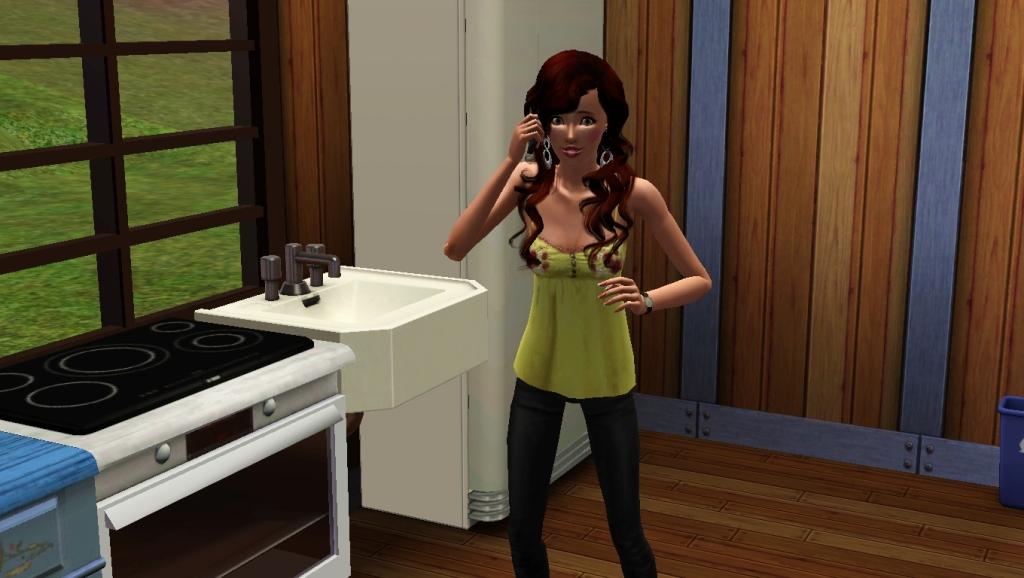 Capítulo 3: Una llamada inesperada Screenshot-12