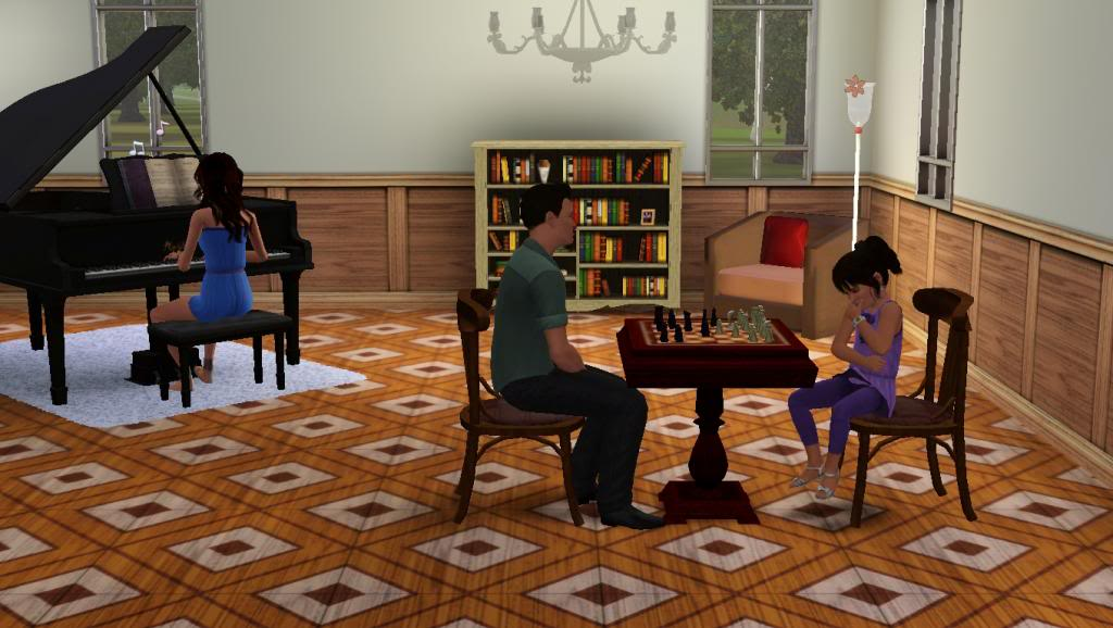 Capítulo 17: El primer beso. Screenshot-1772