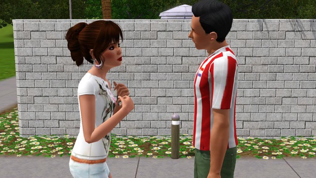 Capítulo 17: El primer beso. Screenshot-1809