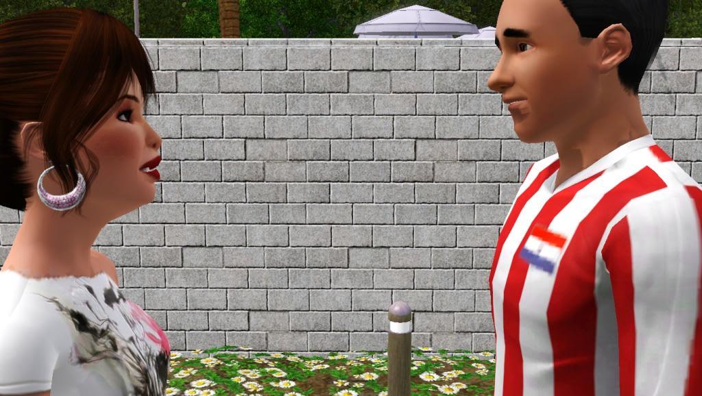 Capítulo 17: El primer beso. Screenshot-1816