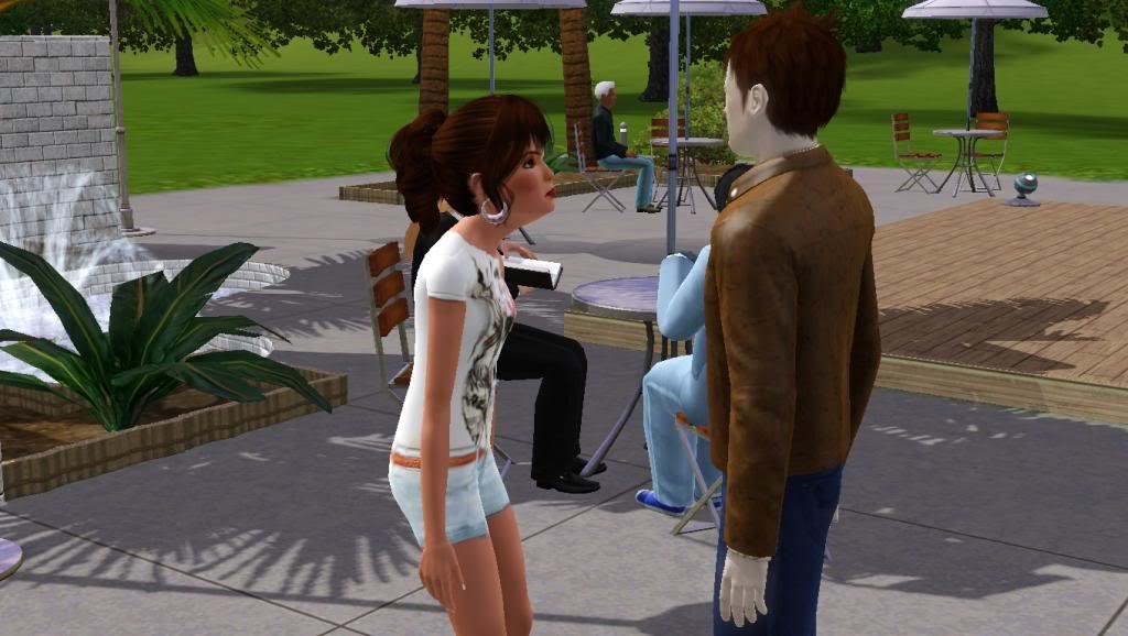 Capítulo 17: El primer beso. Screenshot-1835
