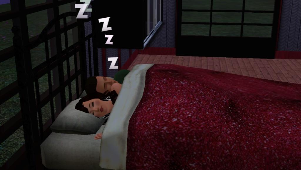 Capítulo 6: A la mierda las almohadas Screenshot-241
