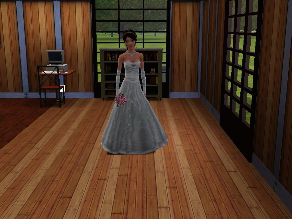Capítulo 7: Campanas de boda Screenshot-2646