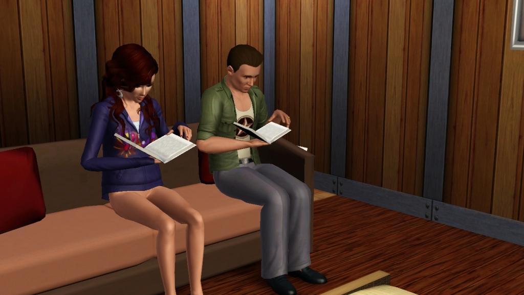 Capítulo 9: ¿Días de tranquilidad? Screenshot-265