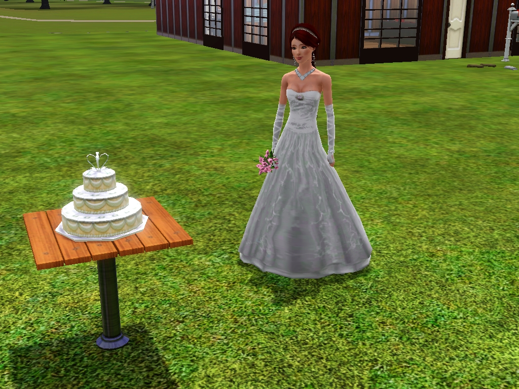 Capítulo 7: Campanas de boda Screenshot-2651