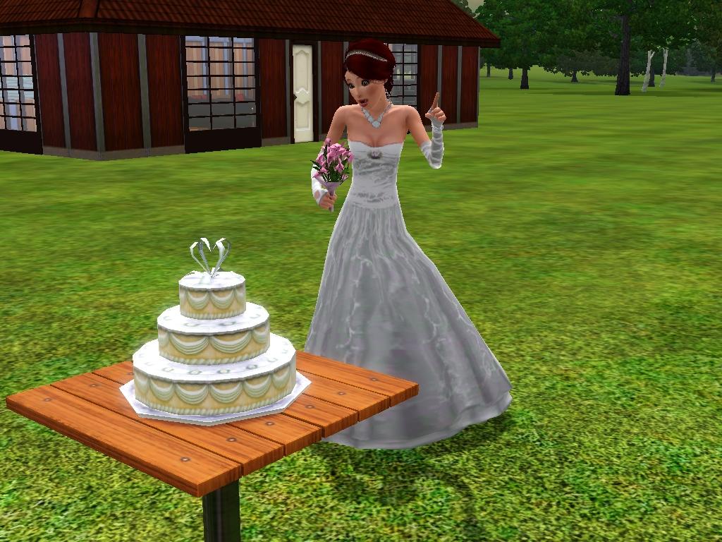 Capítulo 7: Campanas de boda Screenshot-2653