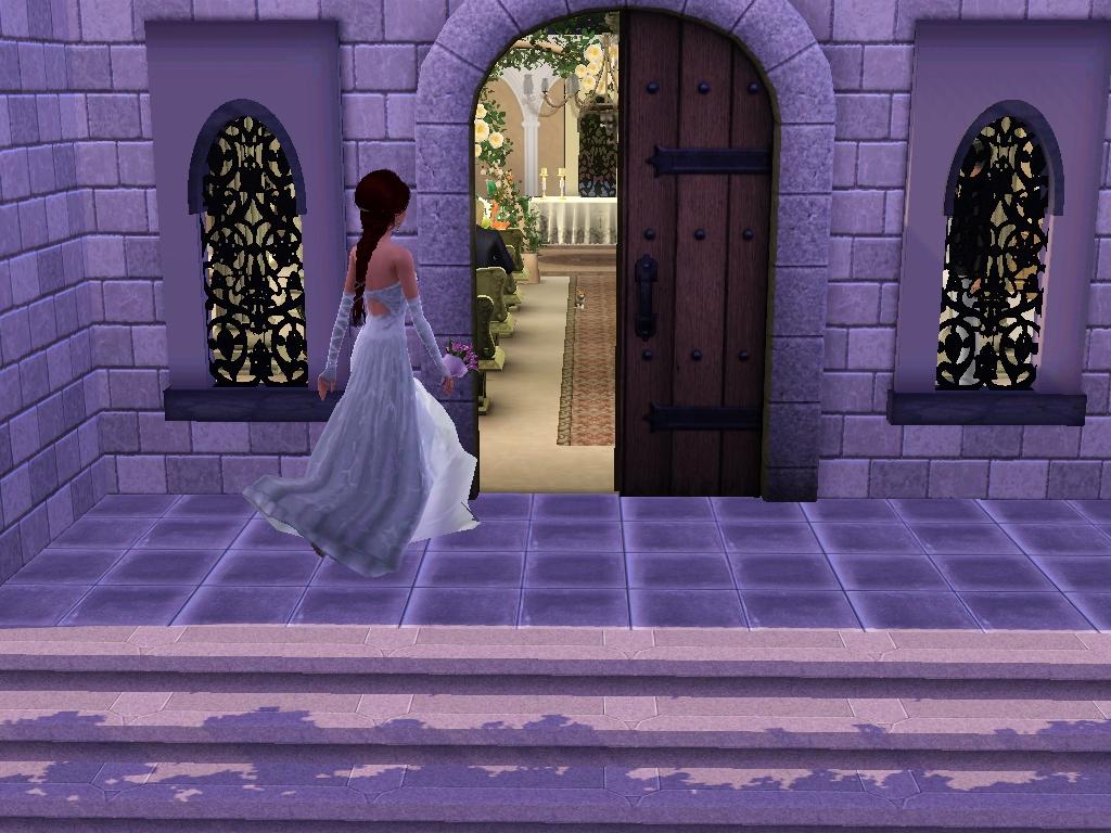 Capítulo 7: Campanas de boda Screenshot-2675