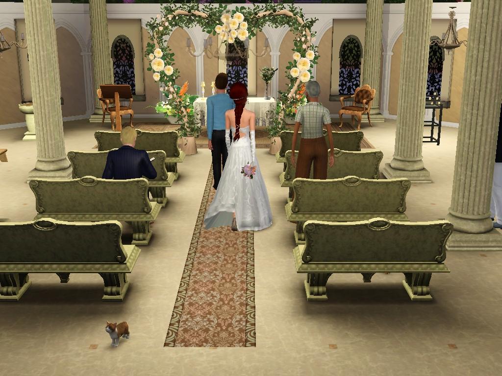 Capítulo 7: Campanas de boda Screenshot-2684