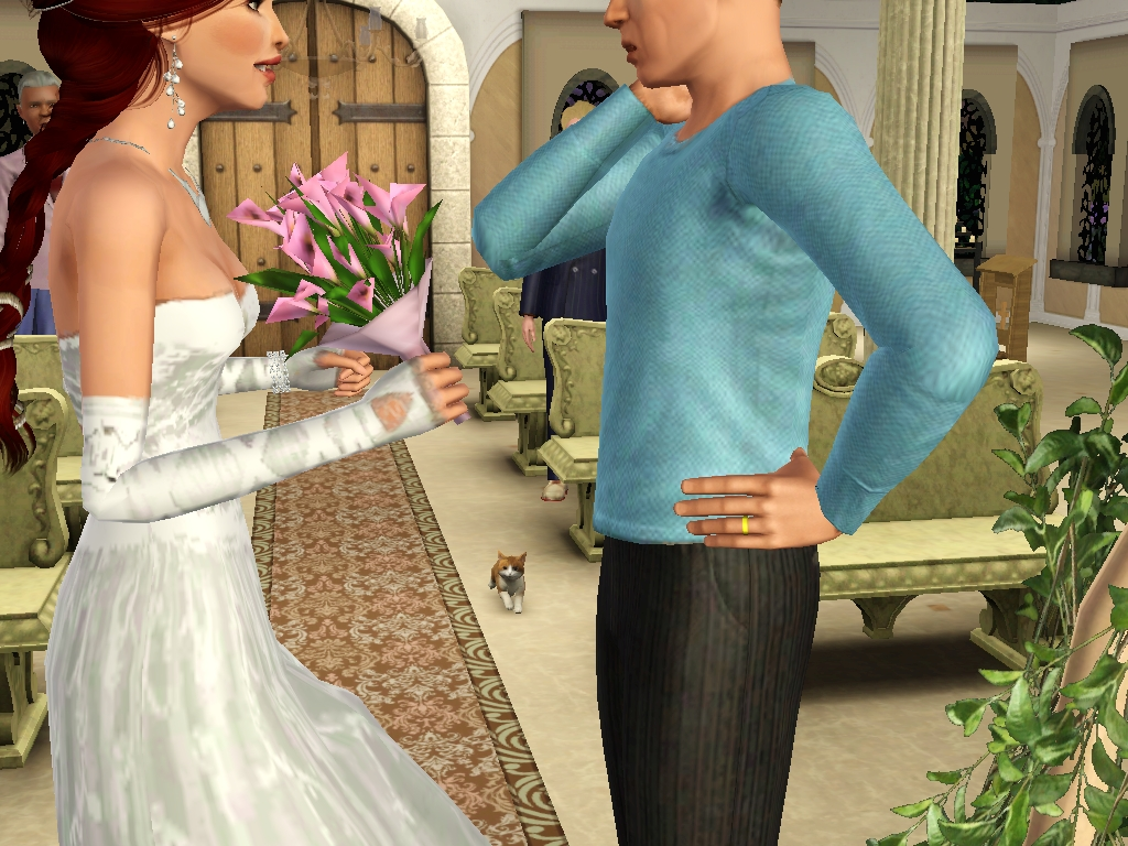 Capítulo 7: Campanas de boda Screenshot-2687