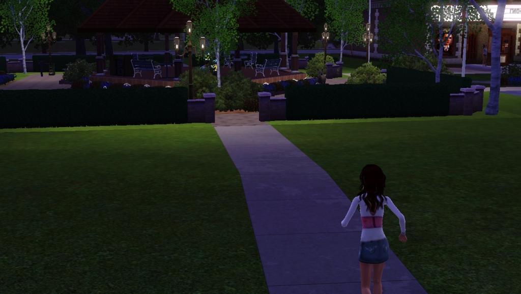 Capítulo 5: A la luz de las estrellas Screenshot-27-1