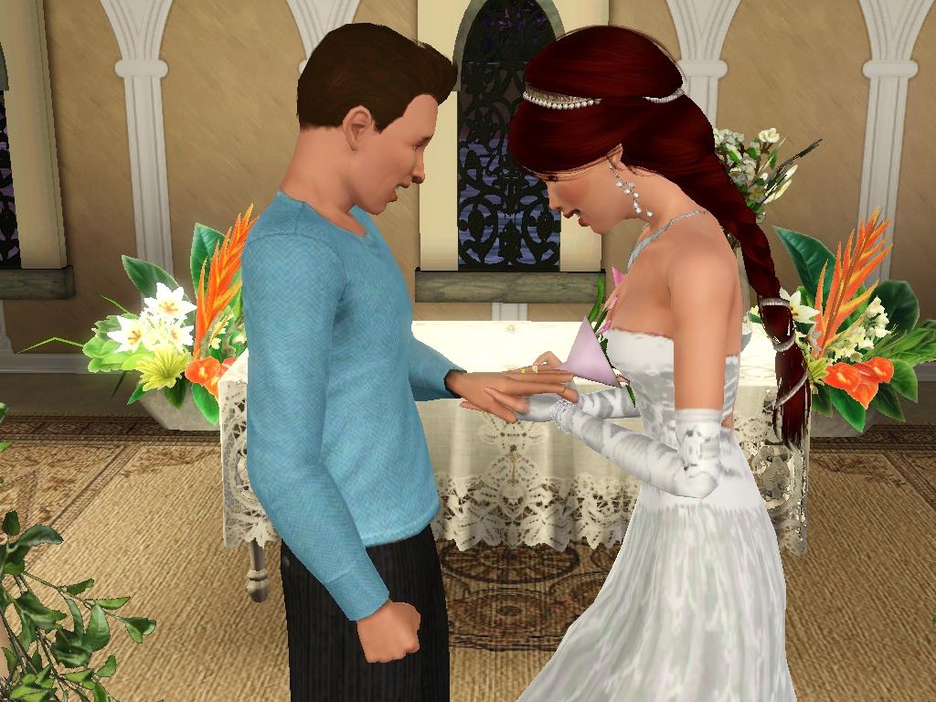 Capítulo 7: Campanas de boda Screenshot-2702