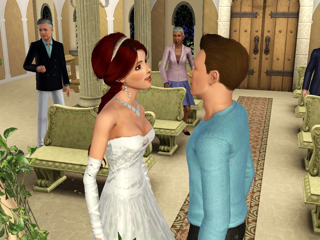 Capítulo 7: Campanas de boda Screenshot-2724