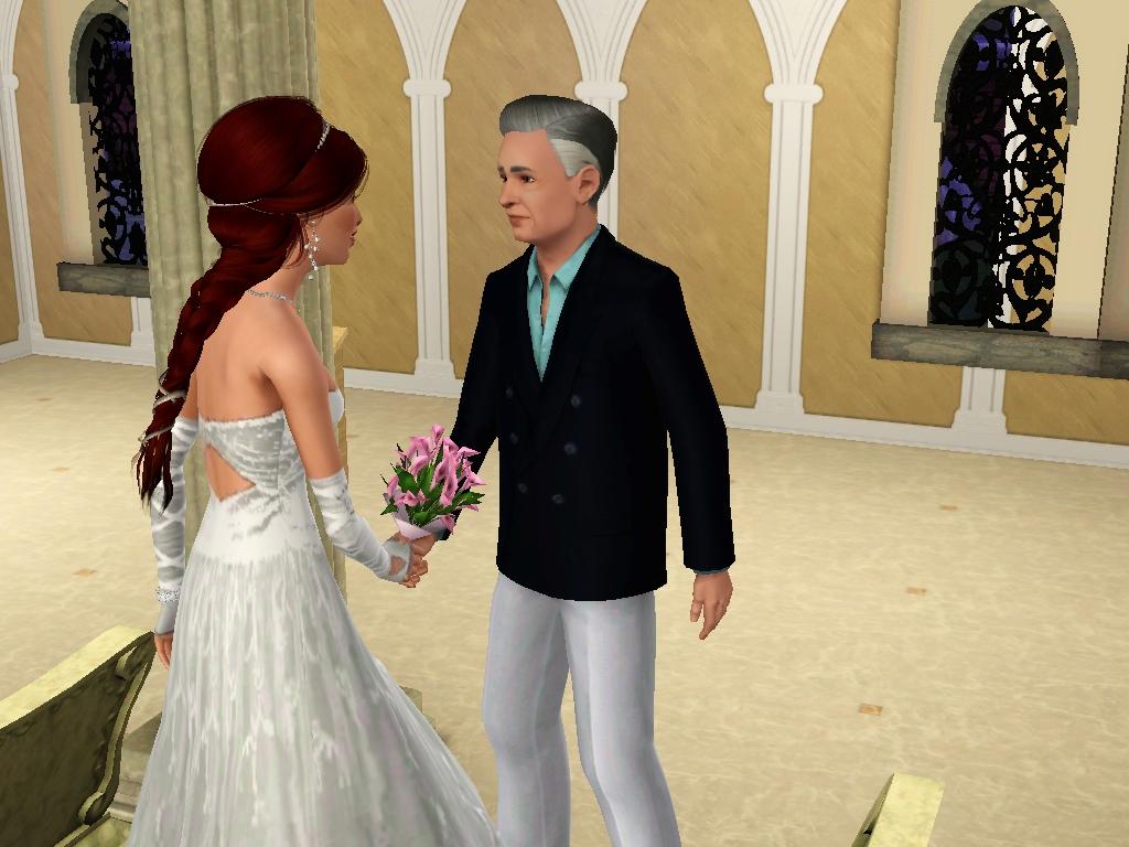 Capítulo 7: Campanas de boda Screenshot-2730