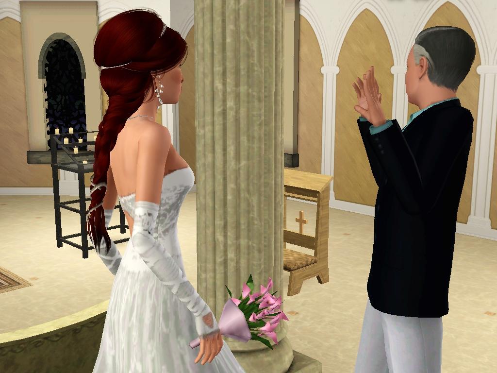 Capítulo 7: Campanas de boda Screenshot-2737
