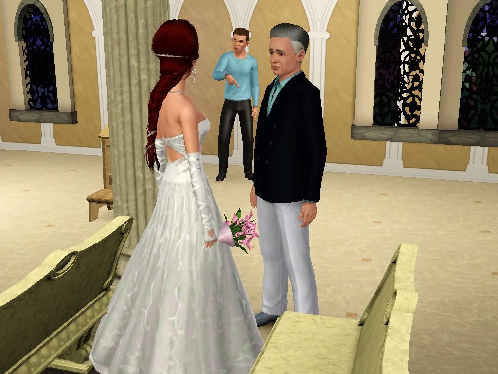 Capítulo 7: Campanas de boda Screenshot-2742