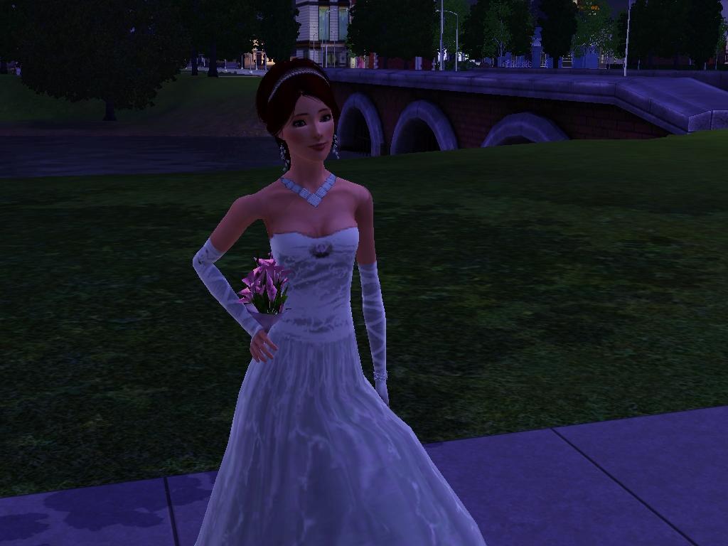 Capítulo 7: Campanas de boda Screenshot-2754