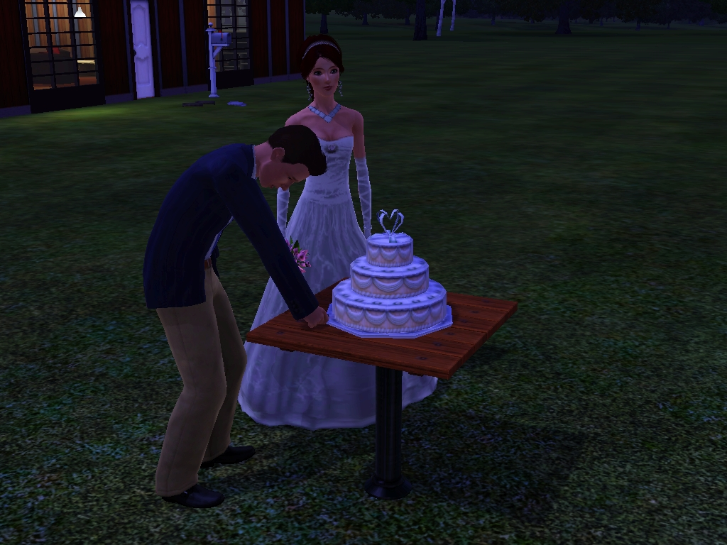 Capítulo 7: Campanas de boda Screenshot-2759