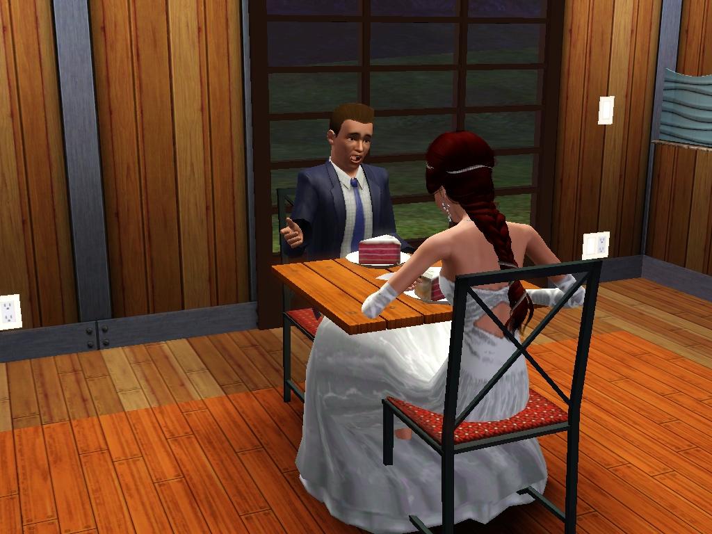 Capítulo 7: Campanas de boda Screenshot-2766