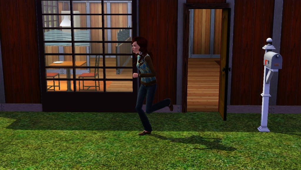 Capítulo 2: Primer día de una nueva vida Screenshot-452-1