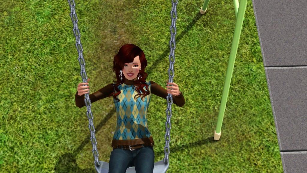 Capítulo 2: Primer día de una nueva vida Screenshot-486