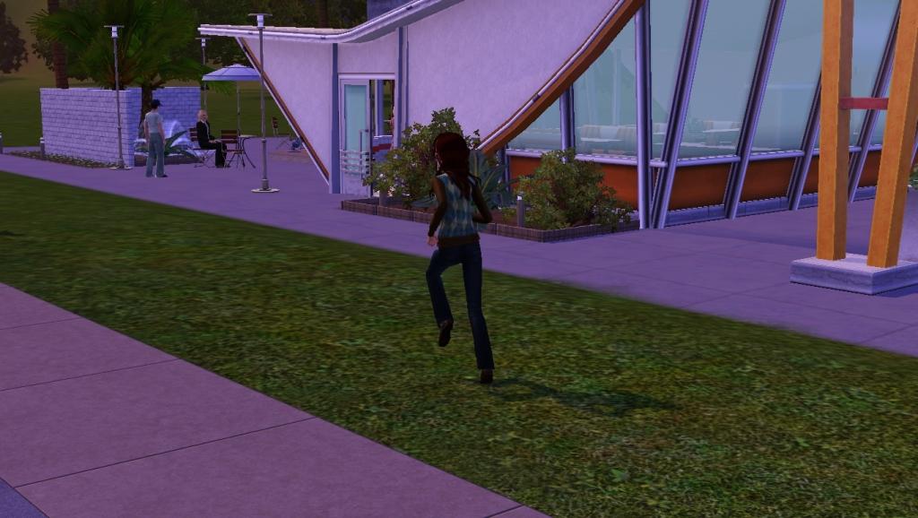Capítulo 2: Primer día de una nueva vida Screenshot-498