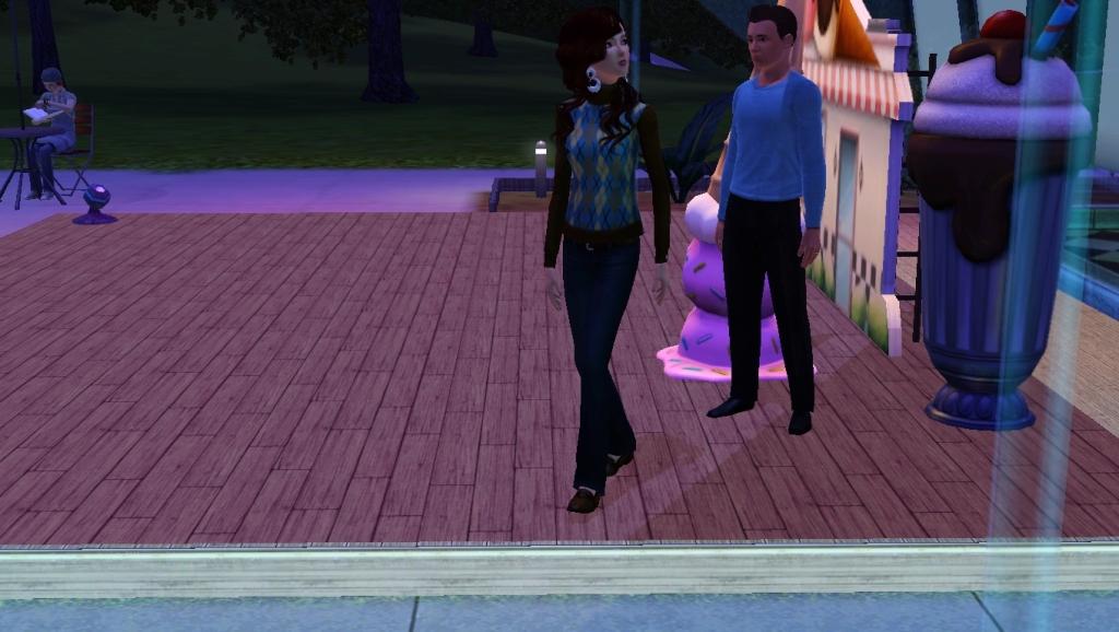 Capítulo 2: Primer día de una nueva vida Screenshot-596
