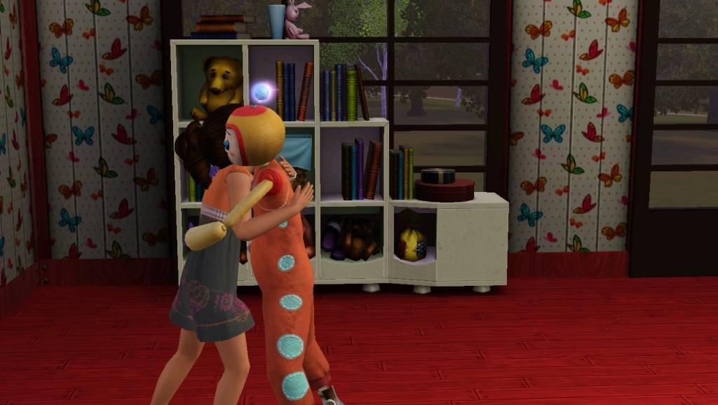 Capítulo 12: La familia crece. Screenshot-700