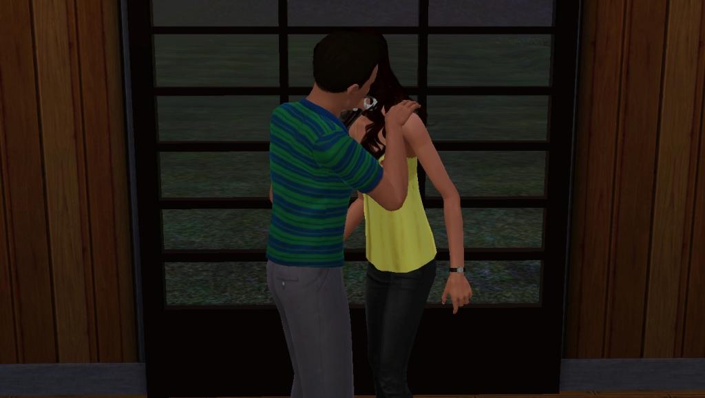 Capítulo 3: Una llamada inesperada Screenshot-75-1