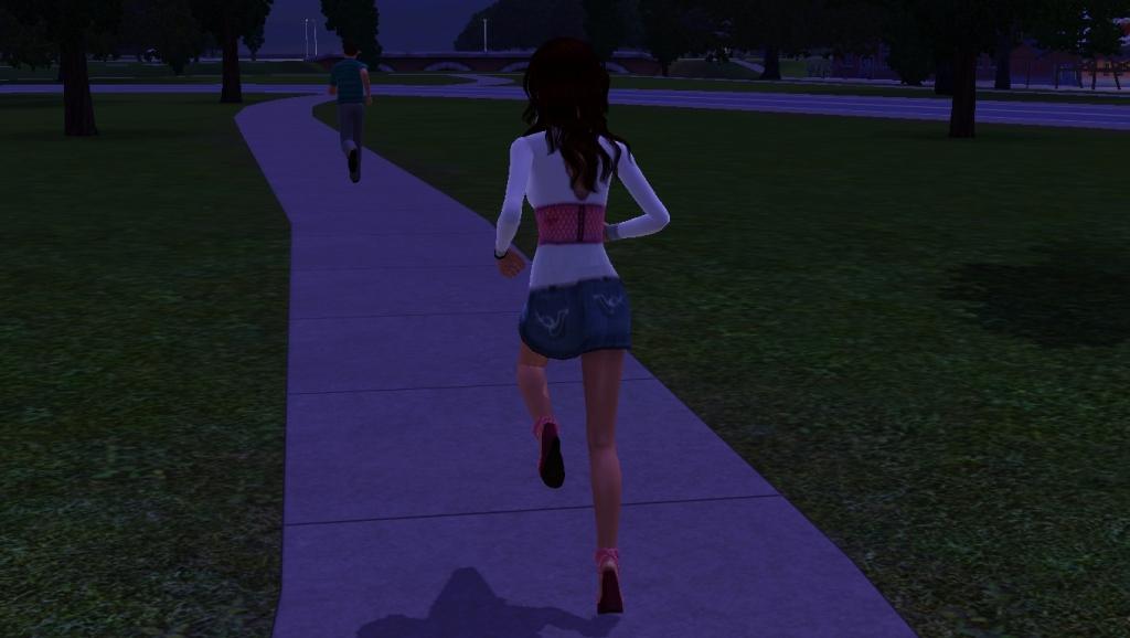 Capítulo 5: A la luz de las estrellas Screenshot-81-1