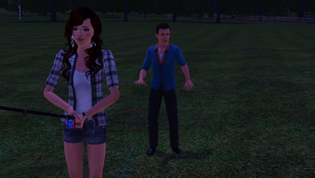 Capítulo 8: Noticias inesperadas Screenshot-93