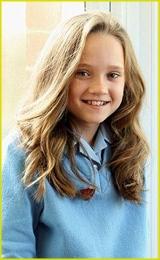 Felicity Langston