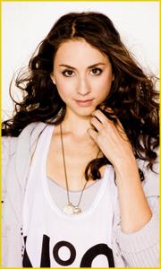 Arianna Mallister