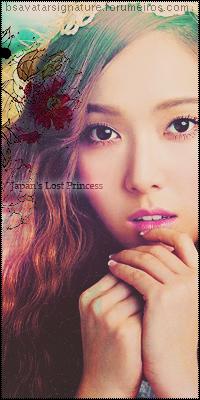 Jessica Jung JapansLostPrincess1