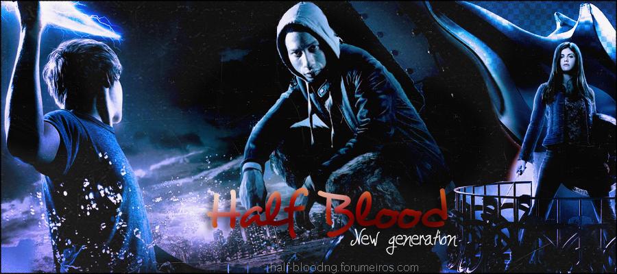 Half-Blood New Generation RPG - Portal Banner-6