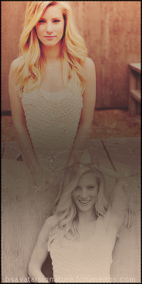 Heather Morris Brittany