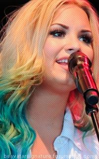 Demi Lovato Demi4
