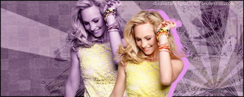 Candice Accola Thesun