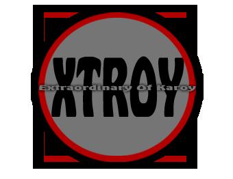 X-TROY Squad  X-TROY2