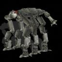 Criaturas Robóticas y Androides! Aracnelebot_zps68a14910