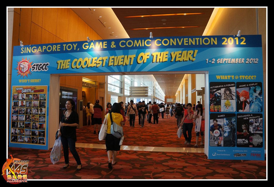 Singapore Toy, Game & Comic Convention 2012 A8a2918f