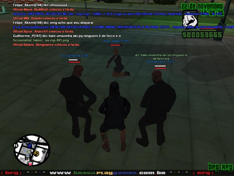 [BPG] (23/11/2013) Olha o que os agentes do governo andam fazendo - Página 2 Sa-mp-002_zpsb30cd6d3