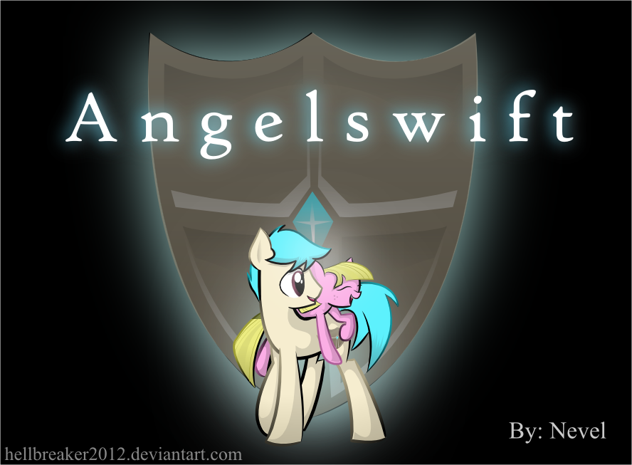 Nevel's Novel AngelswiftCover1Final